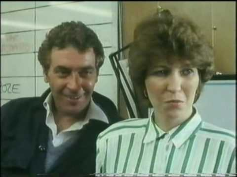 Truckers BBC 1987 episode 6
