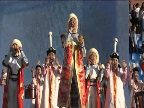Монголын Хүүхди�...