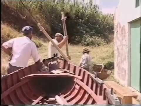 Barbed Water 1968 Whaling documentary (narrated by Orson Welles)