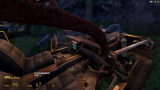 【Live】Half-Life 2 : MMod Episode 2 - 3.5