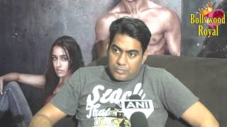 Exclusive Interview Of Film Director Sabbir Khan For