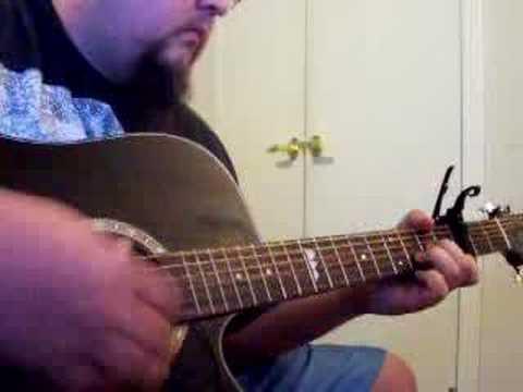 Justin Nozuka - After Tonight  (Guitar Cover)