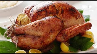 Ina Garten's Perfect Roast Turkey | Food Network