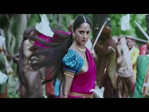 Most popular Devasena [ Anushka Shetty ] BGM || Bahubali-2 || By Sairahul dharugupally
