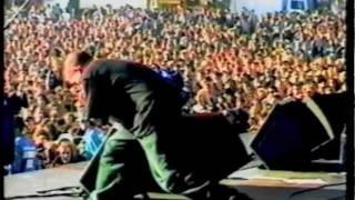 Senser - No Comply (Official Video)