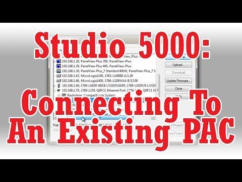 Studio 5000 -