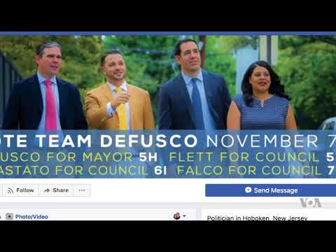 Hoboken, New Jersey Elects First Sikh Mayor