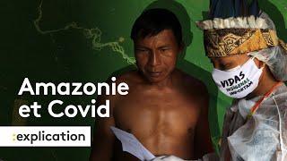 Au Brésil, le combat des indigènes face aux politiques de Bolsonaro