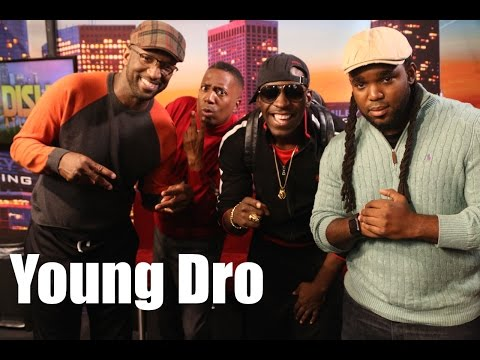 Young Dro Talks His Relationship w: T I  & Fantasia  Life Struggles, Life Lessons, and Love Life