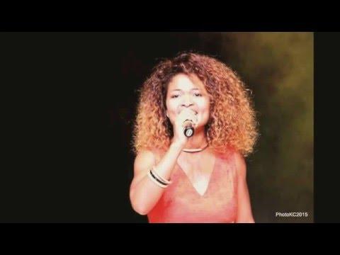 Sandr'yah - Laisse amoin aller  (Audio officiel )