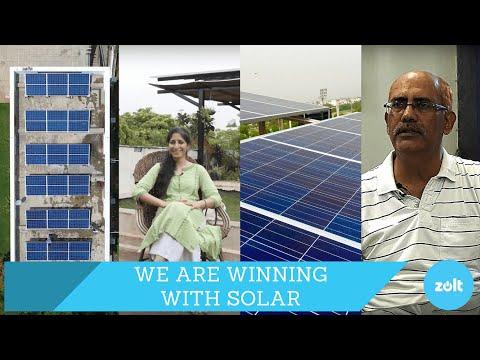 ZOLT Review - Best Solar Company in Delhi & Hyderabad (India)