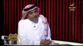 الأمير سعود بن عبدالله: هيئة الترفيه مشكورة لأنها قدرت الشعر، وريع أمسيتي لصالح جمعية خيرية
