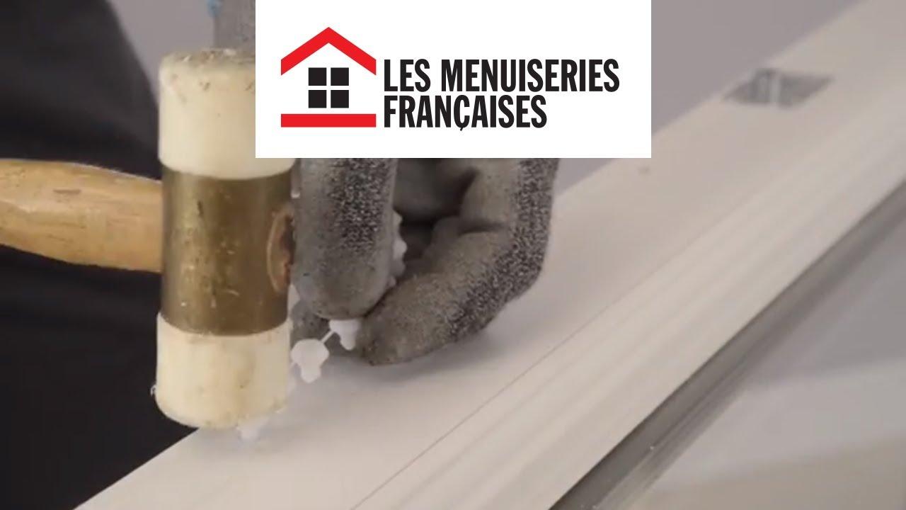 Changement Dune Crémone Sur Fenêtre Pvc Les Menuiseries Françaises