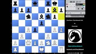 Thunderhorse I Warzone Chess Tournament [42]
