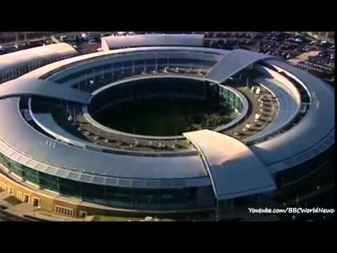 GCHQ head  Extremists use tech firms as 'control centres