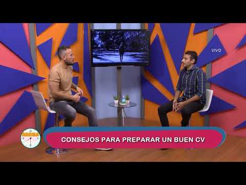Arriba Entre Ríos | Consejos para presentar un buen currículum vitae