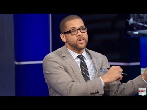 Michael Smith Leaves ESPN's SportsCenter