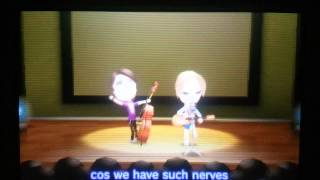 Tomodachi Song: Chilly Willies
