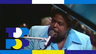 Download Barry White - Never Never Gonna Give Ya Up • TopPop