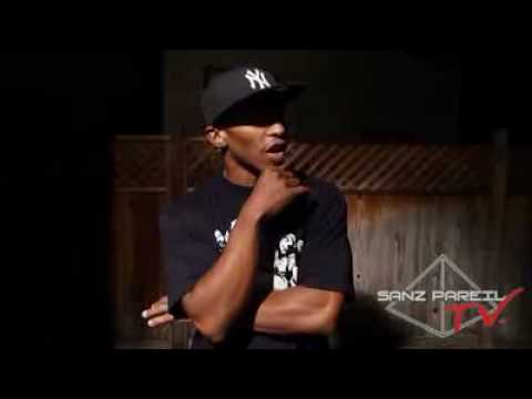 Fredro Starr tells a story about Death Row