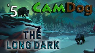 The Long Dark - Apply Within  - Camdog Plays Part 5