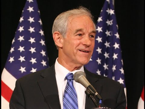Ron Paul Says U.S. 'Likely Hiding Truth' About MH17 Crash