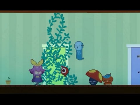Home Full Playthrough Home For Ghost Friends Rpg Maker Game Youtube