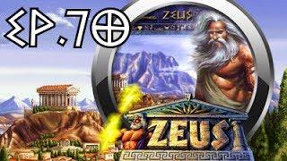 Прохождение Zeus: Master of Olympus часть 70 (Пелопоннесская Война: Завершение кампании)