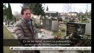 Bleiburg: UDBA Martinovic Mord 1975 in Klagenfurt: Dr. Florian Rulitz u. Roman Leljak