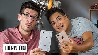 iPhone 8: Das schnellste Smartphone der Welt? – TURN ON Tech
