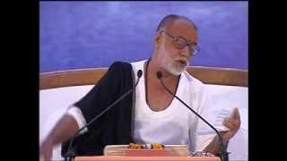 Morari Bapu, Shayr Atul Ajnabi (09425339940) ki Ghazalon ko nawazte hue