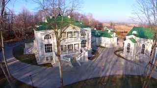 видео Бородинский музей-заповедник