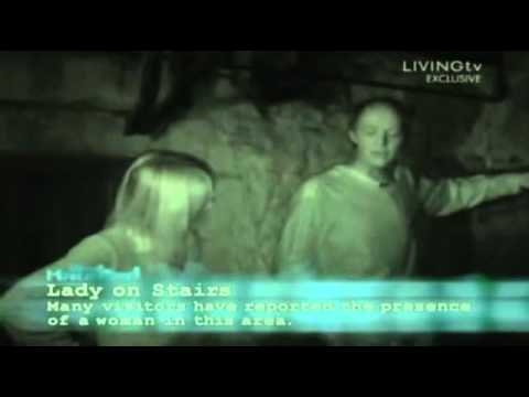 7 Most Haunted Place on Earth - Mary Kings Close - Number 5 [5/7]