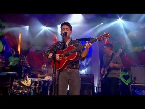 Villagers - Earthly Pleasure on YouTube