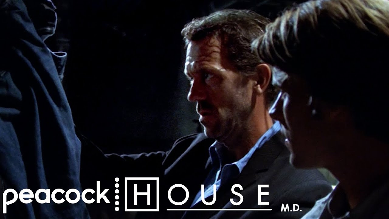 Download Did You Wash Your Pants After Buying Them? | House M.D.