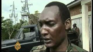 Rwanda 'opposition crackdown' ahead of presidential poll