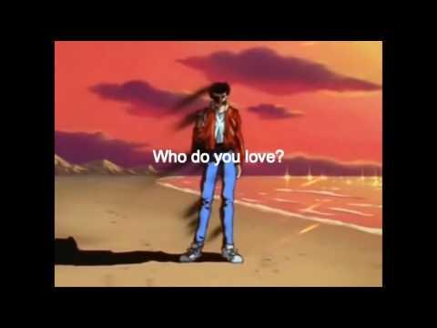 MOFFATTS WHO DO YOU LOVE