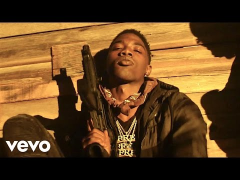Jay Fizzle - Mo Money ft. Key Glock