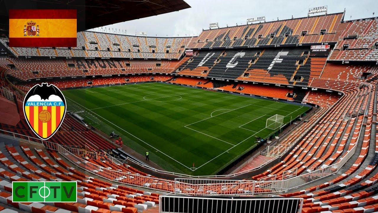 Image result for mestalla stadium