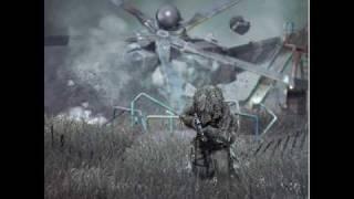 Call of Duty 4 - Unused Captain Macmillan Audio (funny)