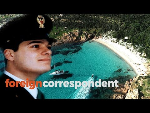This island paradise was poisoned by the world's military | Foreign Correspondent