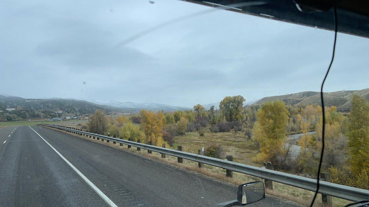 Coalville Utah
