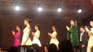 Fashion Beats Aktau 2015