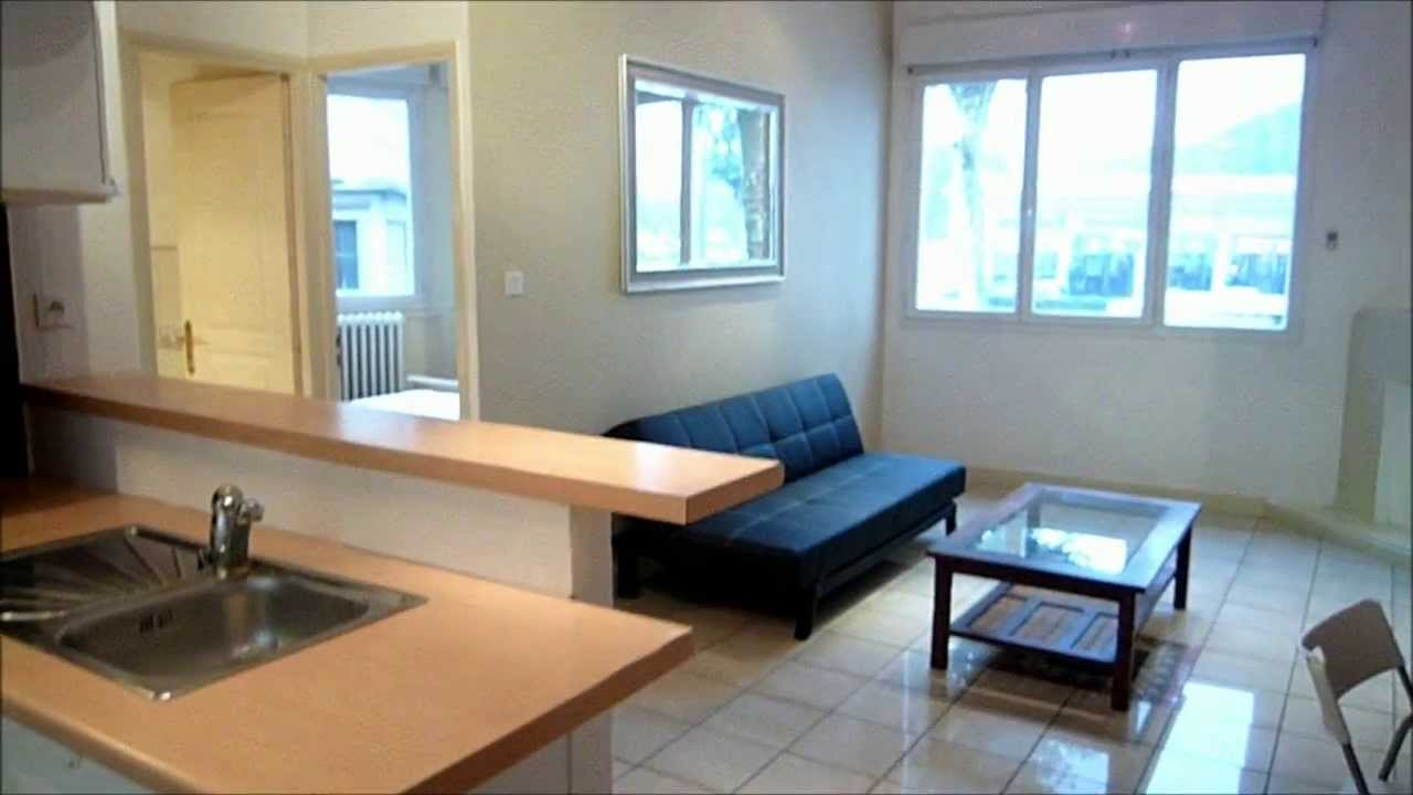 Location appartement f3 particulier montlu on pas cher for Location logement