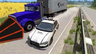 Мультики Машины Приколы BeamNG Drive Полиция Погони Стрельба Аварии Мультики Игры GTA 5 THUG LIFE