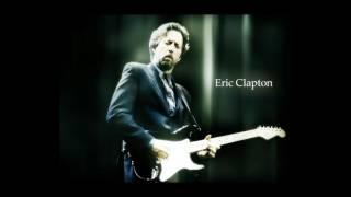 Eric Clapton - Bad Love - Studio Backing Track with Lyrics in Description ᴴᴰ