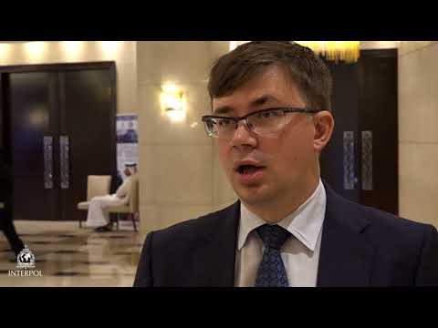 Sergey Khrychikov, Head of Sports Conventions Unit, Council of Europe