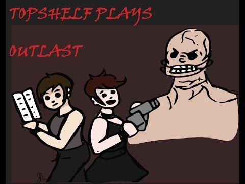 NOT A HAPPY BREEN! Topshelf Plays Outlast (Part Twelve)
