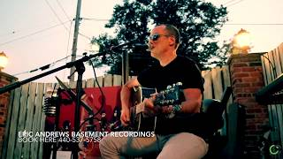 Eric Andrews Basement Recordings