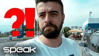POMOHACI NU A MURIT?! | Speak Vlog
